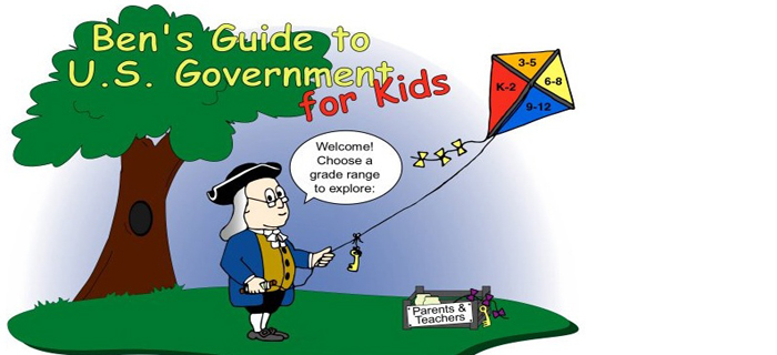 ben franklin for kids