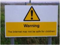 10 Ways to Teach Children to be safe Online