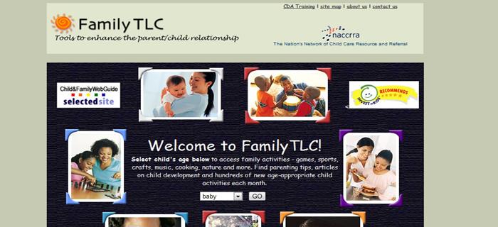 family tlc