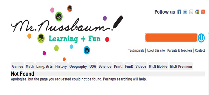 nussbaum learning fun