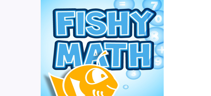 fishy math app