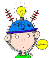 Thinking Cap Image